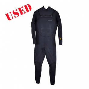 USED Patagonia R3 Chest Zip Wetsuit - Size XL