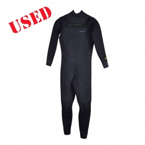 USED Patagonia R3 Chest Zip Wetsuit - Size XLT