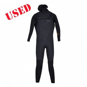 USED Patagonia R3 Hooded Wetsuit - Size LS