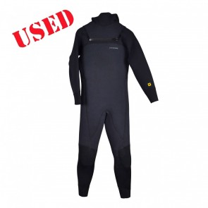 USED Patagonia R3 Hooded Wetsuit - Size XLS