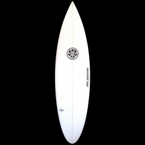 Hawaiian Island Creations - 6'6'' Arakawa Element Surfboard
