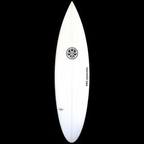 Hawaiian Island Creations - 6'6'' Arakawa Element Surfboard