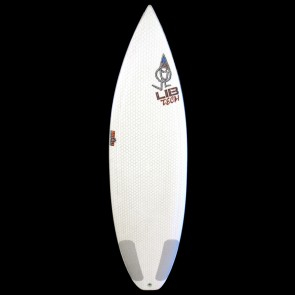 Lib Tech Surfboard - AirEOla Series