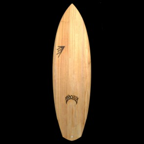 Firewire Surfboards - Mayhem V2 Rocket TimberTek