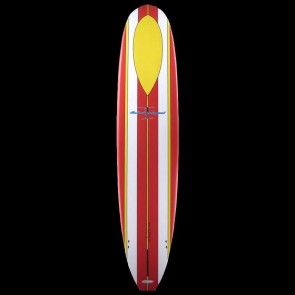 Surftech Surfboards - 9'0'' Robert August What I Ride - Tuflite