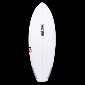 JS Surfboards Show Pony Surfboard