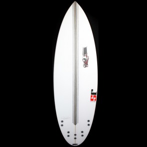 JS Surfboards - Evolution Surfboard