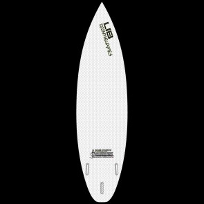 Lib Tech Surfboard - 6'6