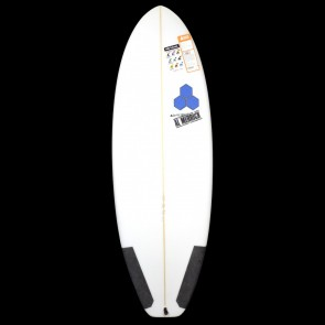Channel Islands - 5'7'' Average Joe Surfboard