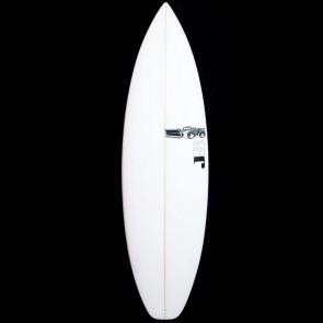 JS Surfboards - Monsta X Surfboard