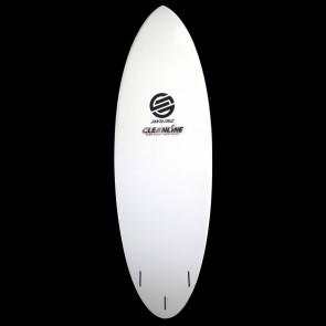 Santa Cruz Surfboards - 6'0'' Pumpkin Seed