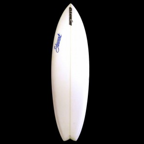 Stewart Surfboards - 6'0'' S-Rail Fish Surfboard