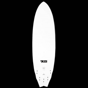 Global Surf Industries - 7'3'' 7S Superfish II X2 Surfboard