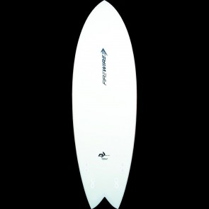 Firewire Surfboards - Quadfish FST