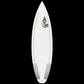 "Lib Tech Surfboard - 6'8"" Vert Series"