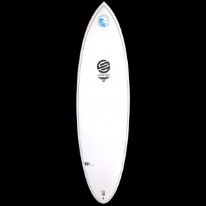 Santa Cruz Surfboards - 6'6'' Pumpkin Seed