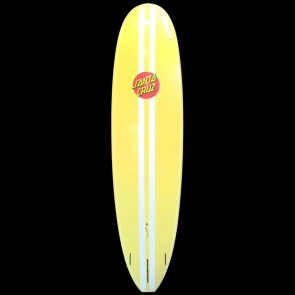 Santa Cruz Surfboards - 8'0'' Mini Mal