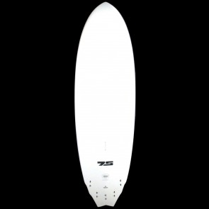 Global Surf Industries - 6'8'' 7S Superfish II X2 Surfboard