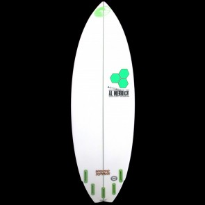 Channel Islands - 5'8'' Weirdo Ripper Surfboard