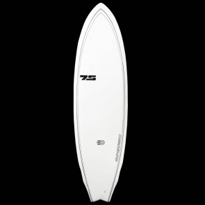 Global Surf Industries - 7'0'' 7S Superfish II X2 Surfboard