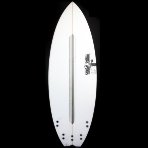 JS Surfboards - Dropped Swallow Surfboard