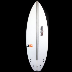 JS Surfboards - Revolution II Surfboard
