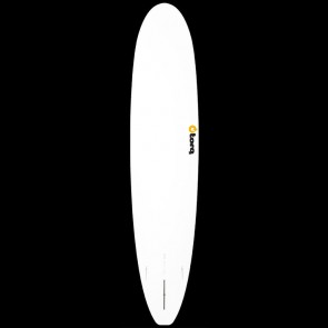 Torq Surfboards - 9'0'' Torq Longboard - White