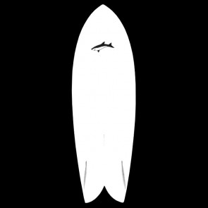 Jimmy Lewis - Rocket Fish Surfboard