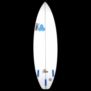 Channel Islands - 6'0'' T-Low Surfboard