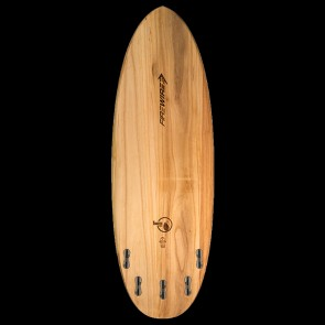Firewire Surfboards - Sweet Potato TimberTek