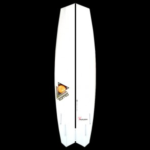 Firewire Surfboards - Vanguard LFT White