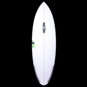 JS Surfboards - Ghetto Cat Surfboard