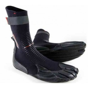 O'Neill Heat 3mm Split Toe Boots