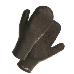 CLEARANCE Rip Curl Wetsuits F-Bomb 7mm Mittens