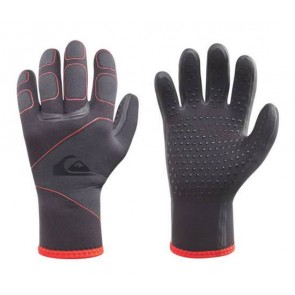 Quiksilver 3mm Syncro Gloves
