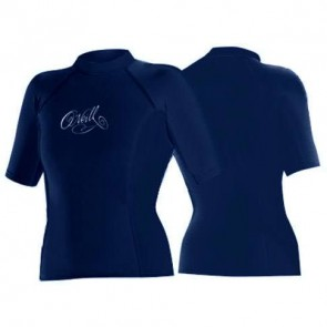 O'Neill Women's Thermo S/S Crew