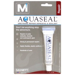 McNett Aquaseal Tube - 3/4 oz