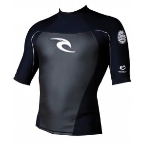 Rip Curl Wetsuits Dawn Patrol 1.5mm S/S Jacket