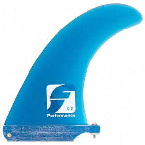 Futures Fins - 6'' Performance - Blue
