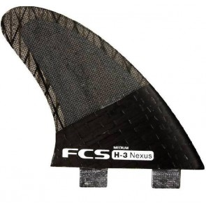 FCS Fins - H3 Nexus - Medium