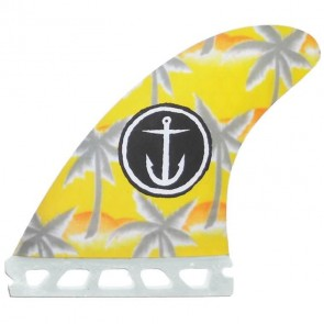 Captain Fin - Team Palm Trees - Multi Color