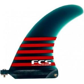 FCS Fins - 7'' Kai Sallas - Blue