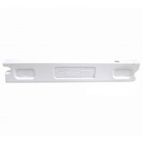Futures Fins - 3/4'' Side Box Filler Plug - White
