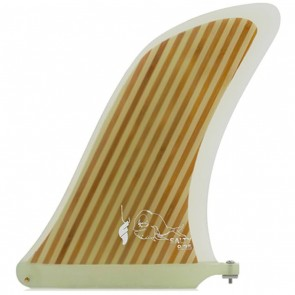 Futures Fins - 9.25'' Salty - Bamboo