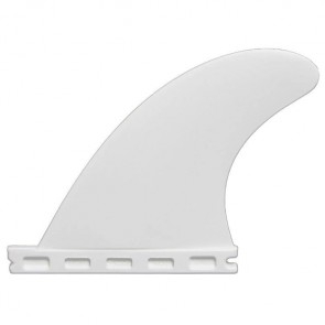 Futures Fins - QD2 4.0'' Quad Rears Thermotech - White