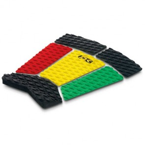 Dakine - Fish Traction - Rasta