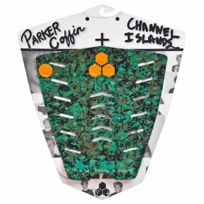 Channel Islands Parker Coffin Traction - Camo
