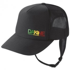 Dakine - Surf Trucker Water Cap - Black