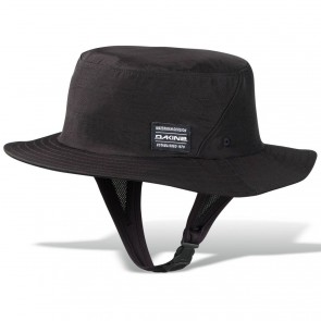 Dakine - Indo Surf Hat - Black