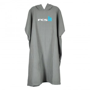 FCS - Chamois Changing Poncho - Grey